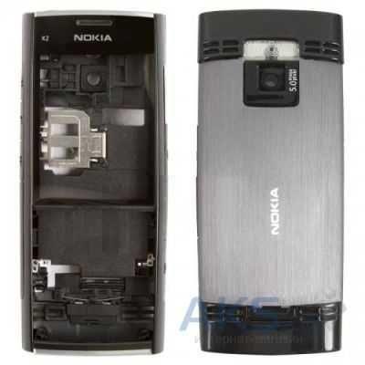 Корпус Nokia X2-00 Новые