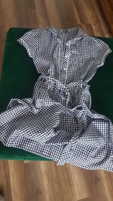 Sukienka dziewczęca 9-10 lat