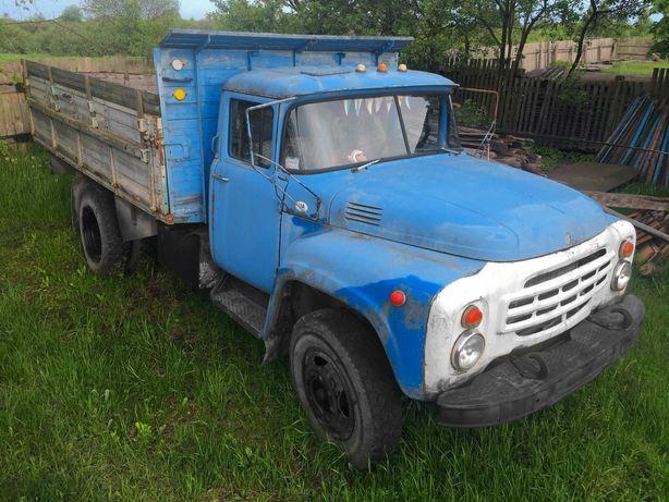 Продам ЗИЛ 130, БЕНЗИН, ГАЗ
