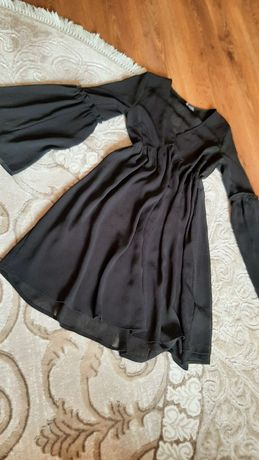 Платье Чорне, легке