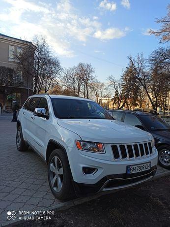Продам Jeep Grand Cherokee 3.6 Limited 4x4