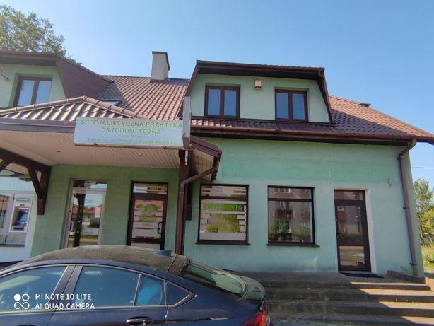 Lokal użytkowy - Zwoleń, Wojska Polskiego 43