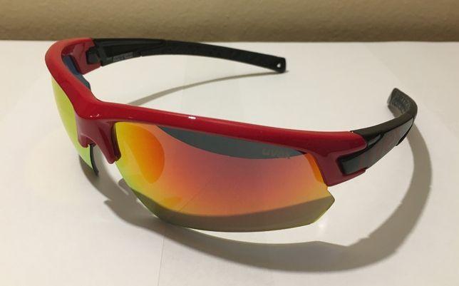 Okulary Uvex sportstyle 224 nowe