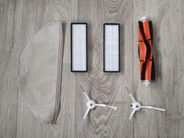 Hepa Фильтр, щетки для робот пылесоса Xiaomi RoboRock s50 s51 s55