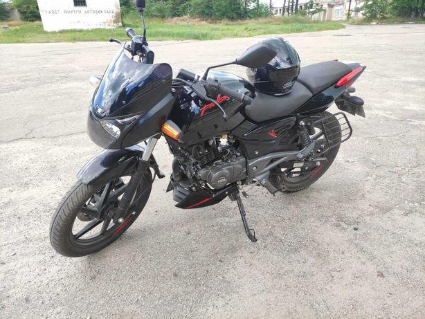Bajaj Pulsar 180 neon dts-i (Продажа или обмен на авто)