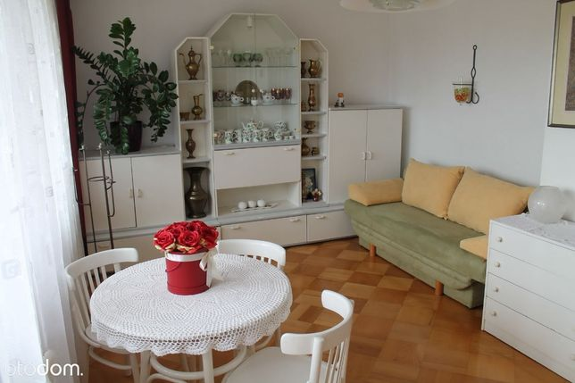 Ładne mieszkanie 60 m2, M-4, 3 pokoje, ul. Palmowa