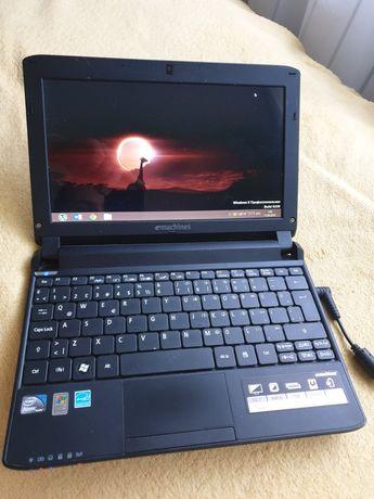 Ноутбук eMachines EM350