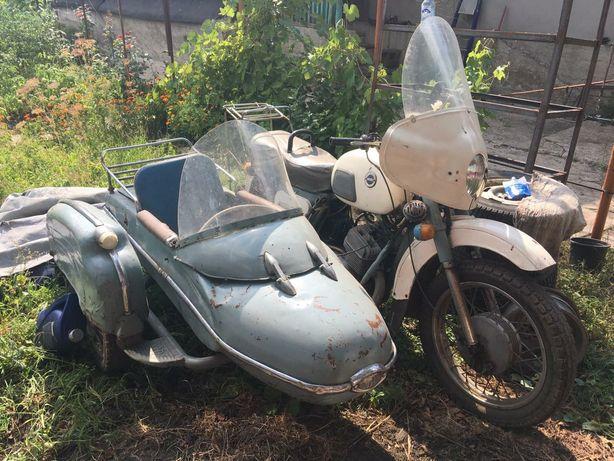 Продам мотоцикл Иж Юпитер-3. Харцызск
