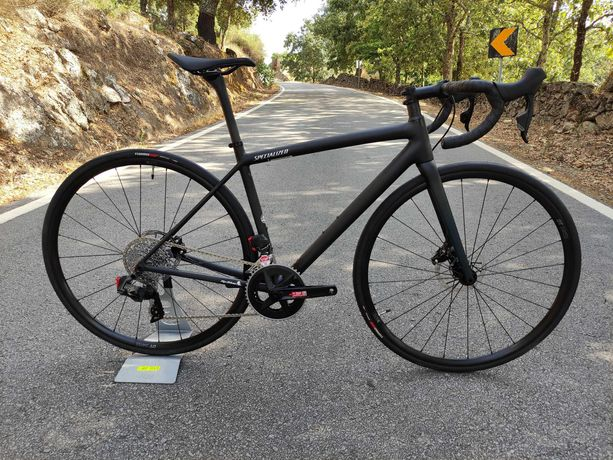 Specialized Aethos Comp Rival Etap AXS