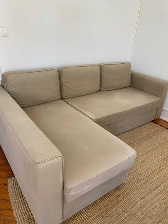 Venda_Sofá (cama) IKEA