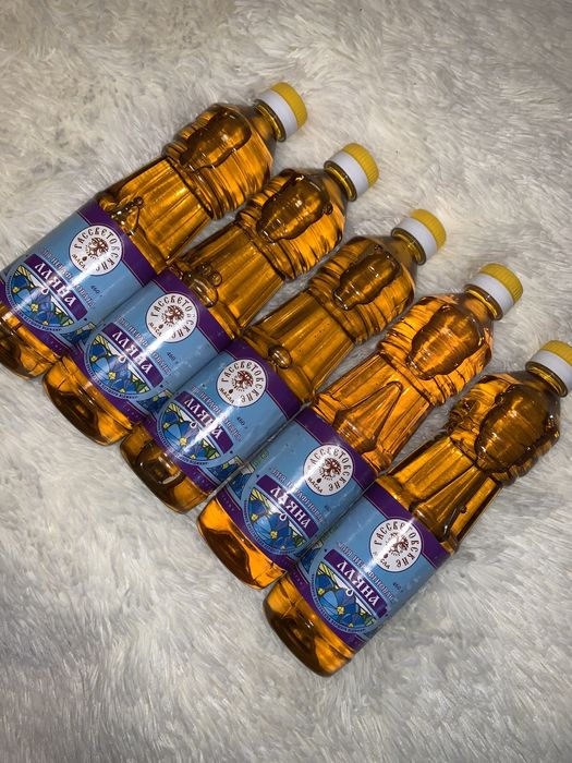 Льяное масло 0,5 Киев - изображение 1