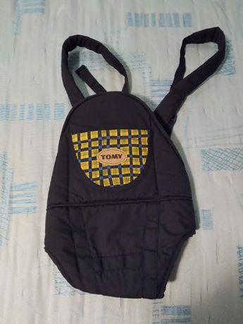 Nosidło nosidełko Tomy Cocoon