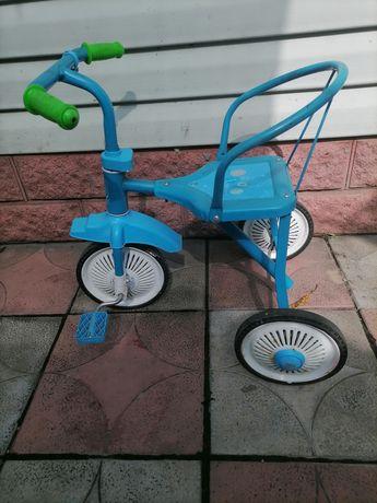 Продам 3 колёсный велосипед