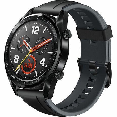 Смарт часы Huawei Watch GT FTN-B19 оригинал новые