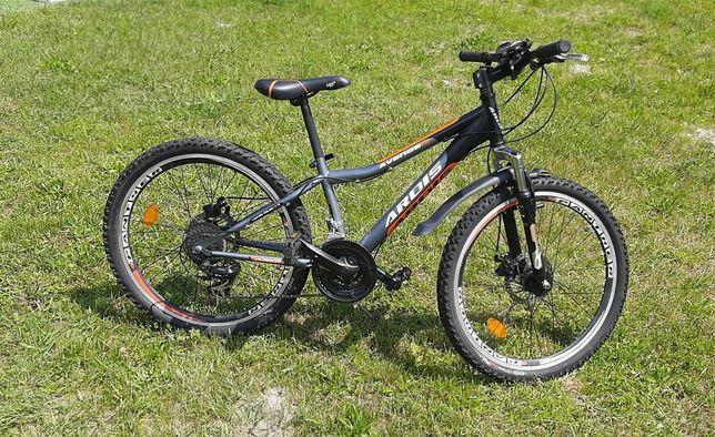 Велосипед ardis avenger 24' - обслужен (подвезу в Киев)