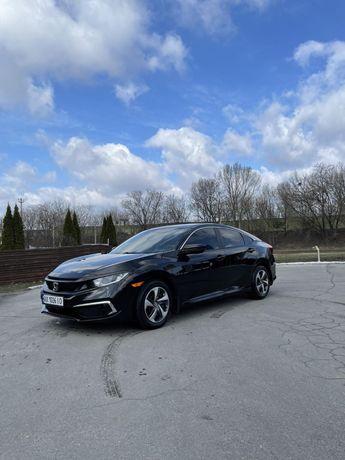 Honda Covic 2019 ,v-2 40000км