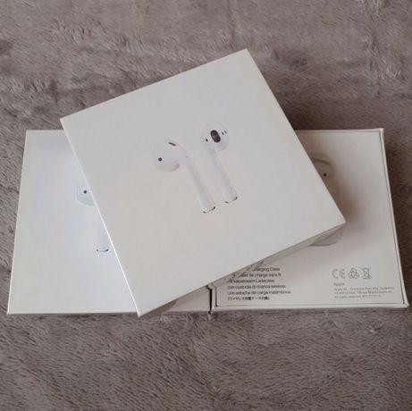 Акция!Новые Apple Airpods 2 Оригинал/Официальная гарантия