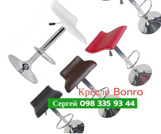 Барный стул хокер Bonro B-688, 6 Цветов, Доставка Новой Почтой !