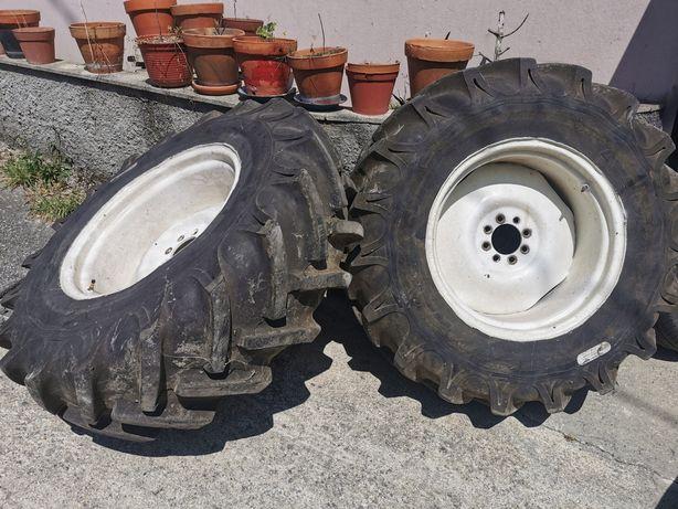 Rodas trator pneus 13.6R24