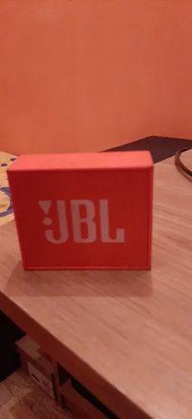 Głośnik JBL GO