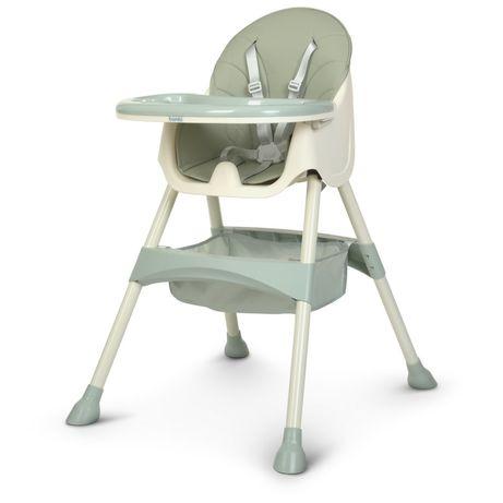 СТУЛЬЧИК для кормления M 4136, детский приставной стульчик