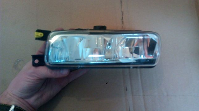 Światło dzienne DRL lewe Land Rover Sport Led