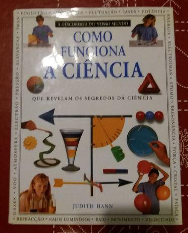 Como funciona a ciencia - Judith Hann