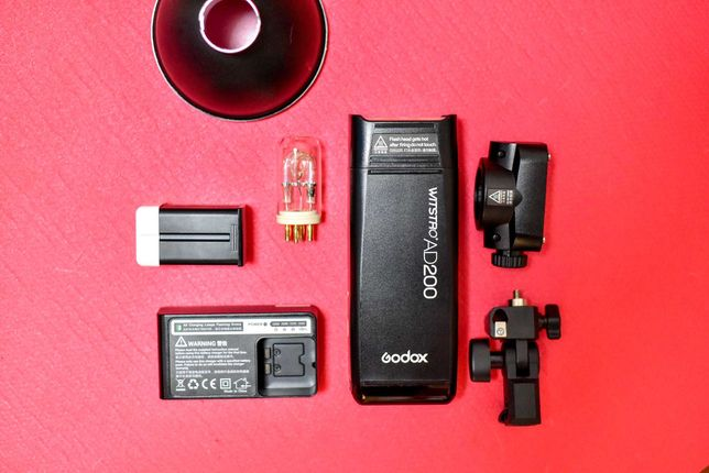 Godox AD200, годокс