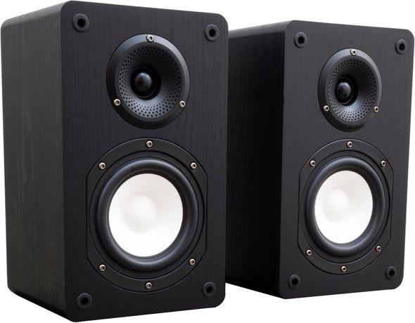 Kolumny podstawkowe Taga Harmony TAV-806 głośniki stereo