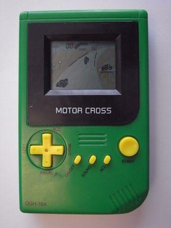 Jogos eletrônicos antigos