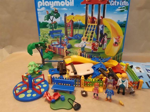 Playmobil 5568 Plac zabaw
