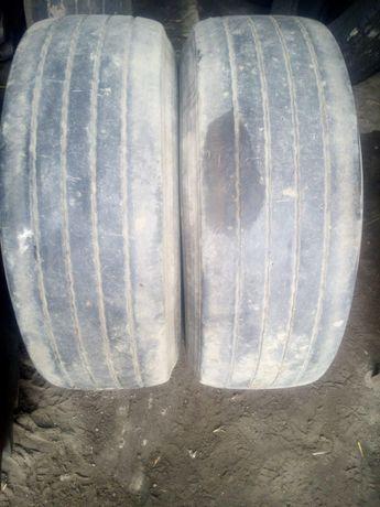 Opony rolnicze 385/65R22,5