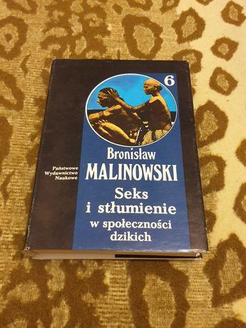 Bronisław Malinowski - Seks i stłumienie w społeczności dzikich