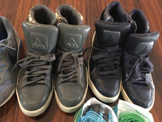 Vendo sapatilhas de varias marcas
