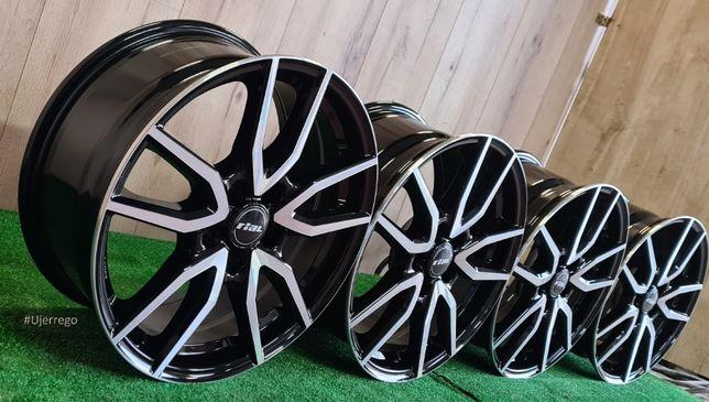 NOWE FELGI Nissan/Mazda/Toyota/Hyundai/Suzuki/Honda/Renault 17x5x114,3