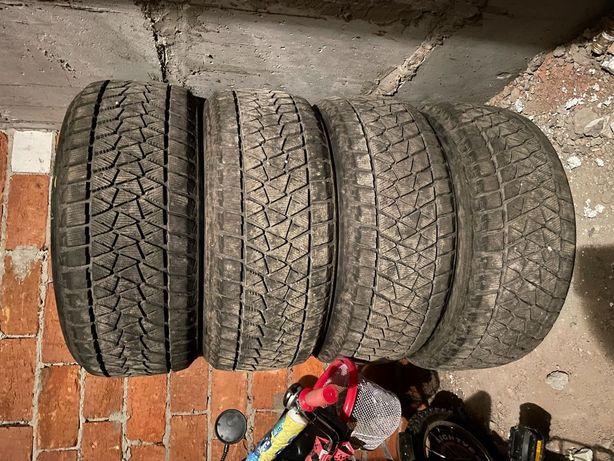 Шини 265/50R19 Bridgestone