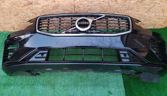 VOLVO V60 S60 20r Zderzak przód przedni R-Design