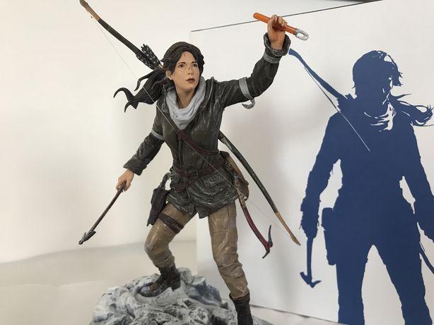Tomb Raider - 20anos edição de colecionador completa