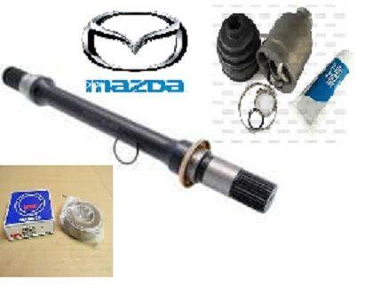 Mazda 626 GC, GD, GE, GF, GV, GW новый промвал правый внутрений