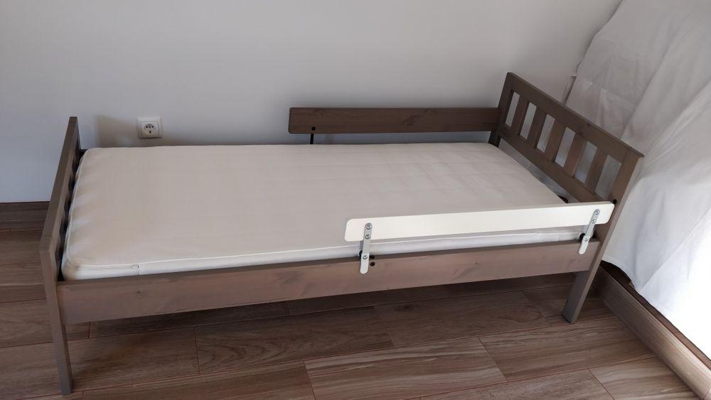 Conjunto de cama de criança IKEA Alpendorada, Várzea E Torrão - imagem 1