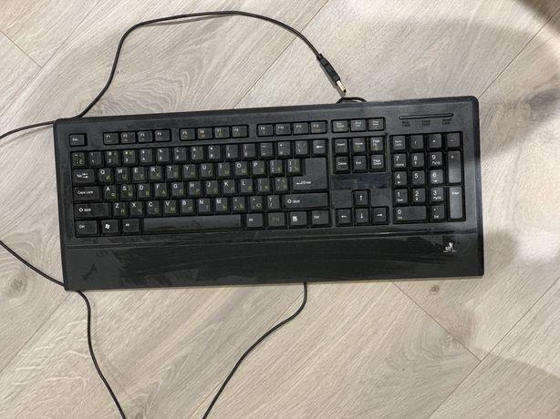 Клавіатура USB