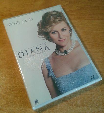 DVD: Diana... Jakiej nie znacie (Naomi Watts)