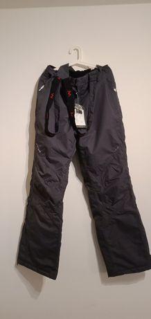 Spodnie narciarskie męskie Campus Cardif