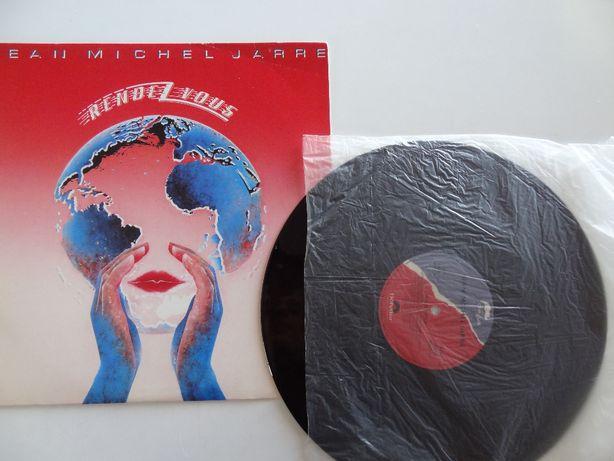 JARRE, Jean-Michel – Rendez-Vous . 1986 | Vinil