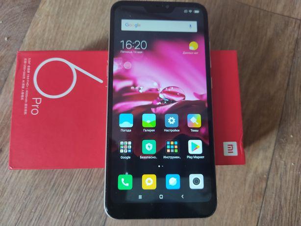 Xiaomi redmi 6 pro 4/32