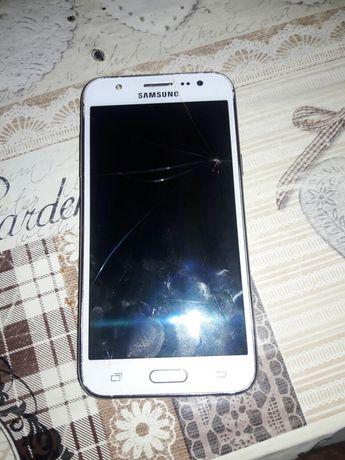 Samsung j500h телефон