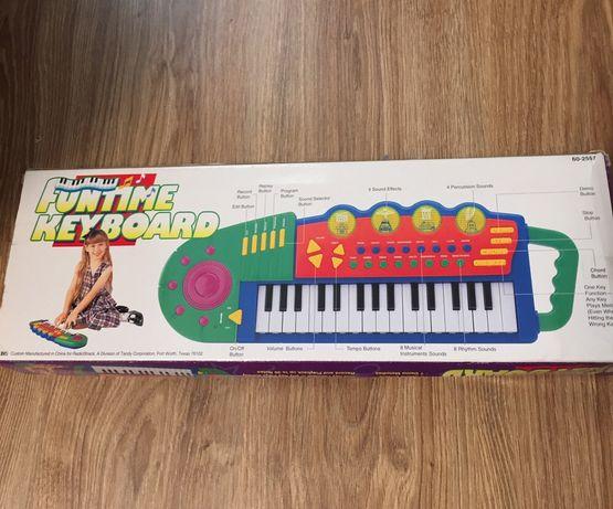 Піаніно для діток