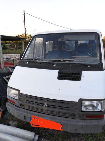 Vendo Renault trafic