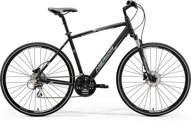 Wynajmę Rower górski merida lub elektryczny GEOBIKE X-Road 2.0