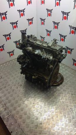 Продам хороший двигатель на Мазду 3 ( 1.6 )